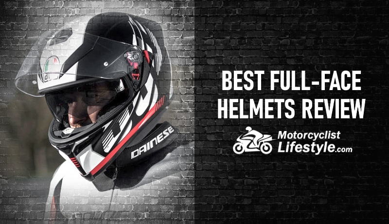best full-face helmets review