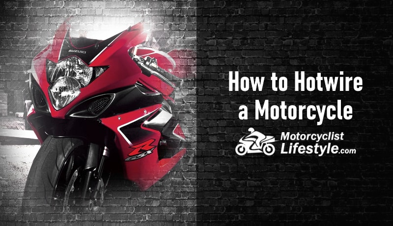 moped kick starter schematic how to hotwire a motorcycle  step by step guide motorcyclist  how to hotwire a motorcycle  step by