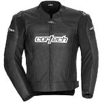 Cortech Adrenaline Racing Leather Jacket