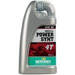Motorex Power Synt 4T Engine Oil
