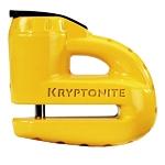 Kryptonite 00084 Keeper 5s Disc Lock