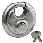 Master Lock 40DPF Round Padlock