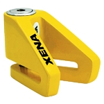 Xena X2 Motorcycle Disc Lock