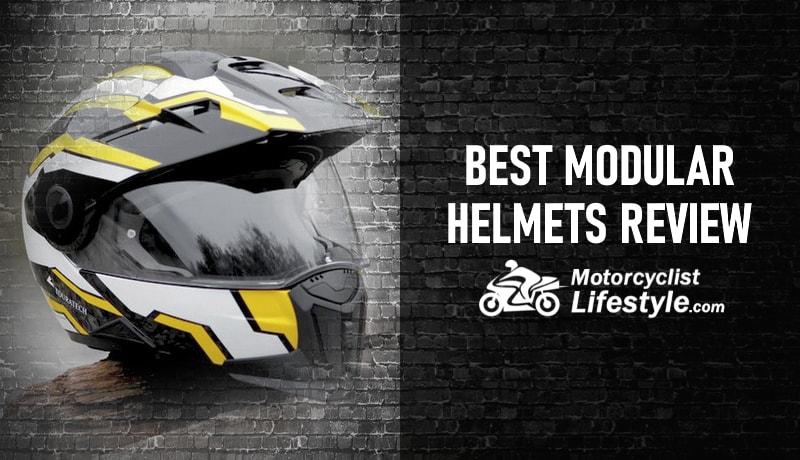 best modular helmets review