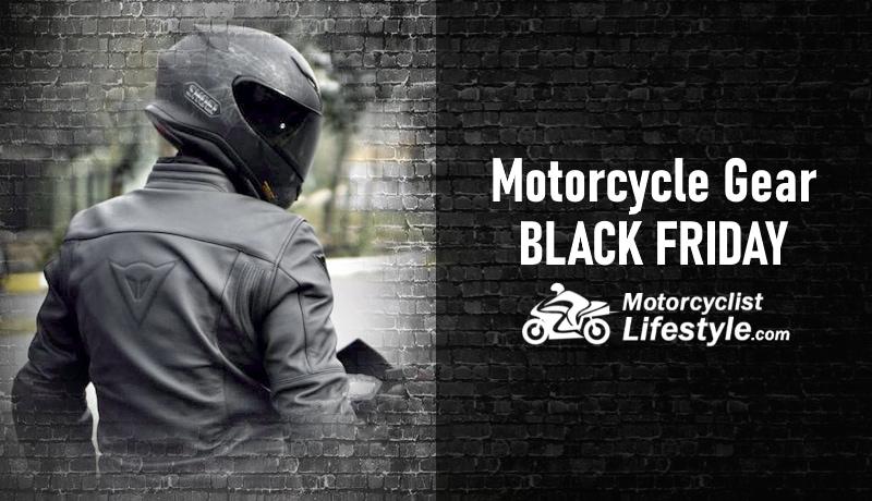 black friday motorcycle gear accessories deals sales discounts