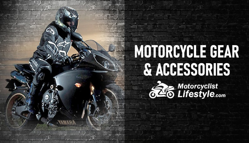 best motorcycle gear accessories review