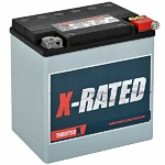 HDX30L Harley-Davidson Replacement Motorcycle Battery