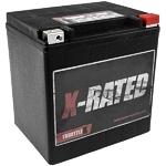 MX20L 500+ CCA Motorcycle Battery