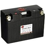 Shorai LFX Lithium Iron Extreme Rate Motorcycle Battery
