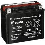 Yuasa YUAM320BS YTX20L-BS Motorcycle Battery